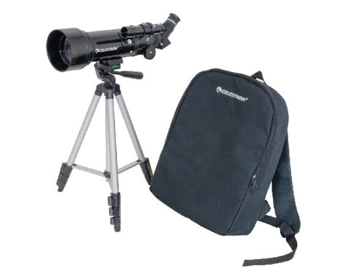Travel Scope 70 by Celestron International