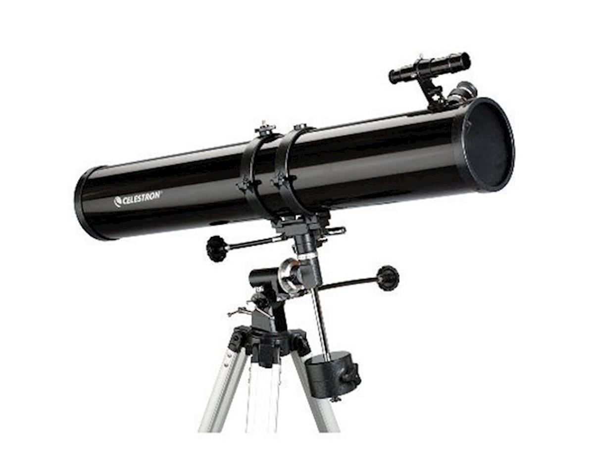 Celestron International Power Seeker 114 EQ