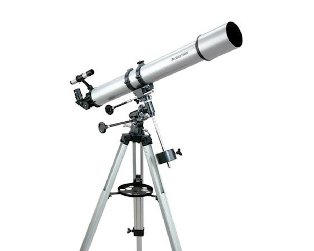 Celestron International PowerSeeker 80EQ