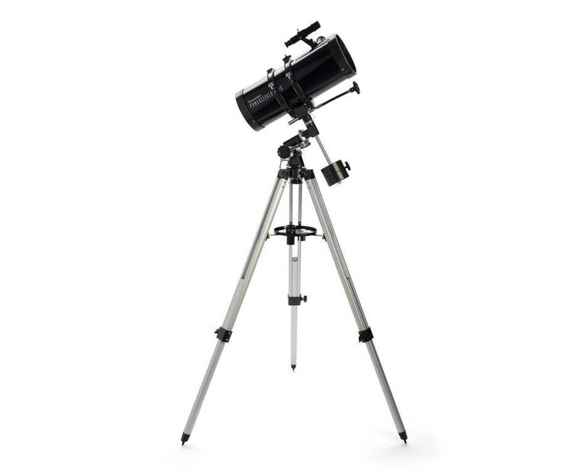 Celestron International PowerSeeker 127 EQ