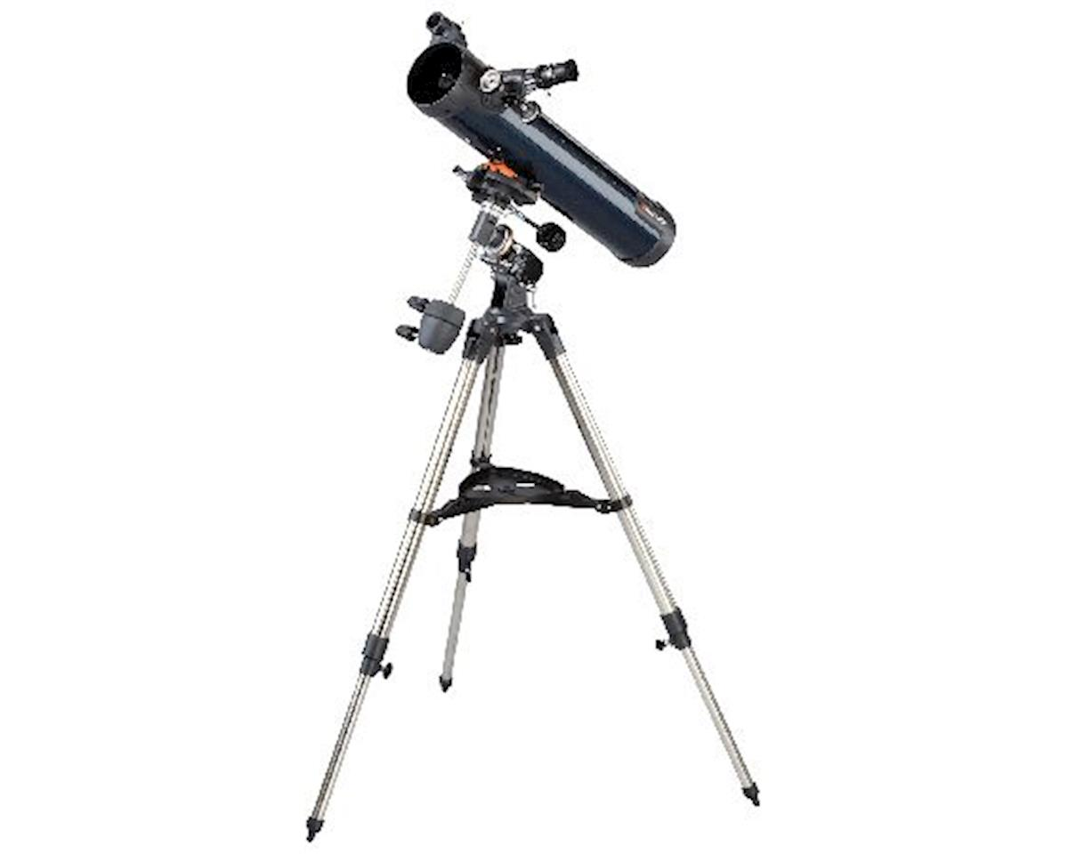 Celestron International Astro Master 76 EQ