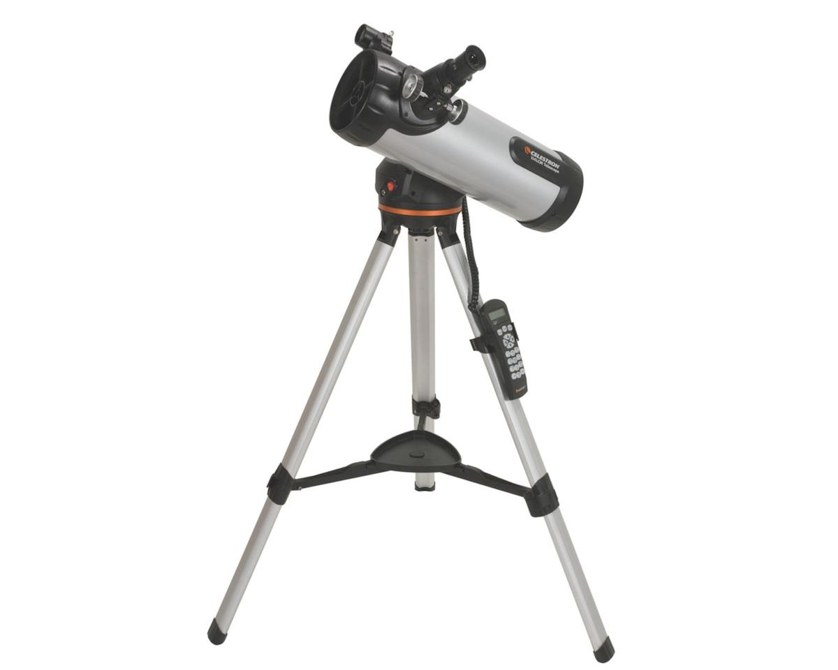 LCM Comp Telescope 114mm by Celestron International