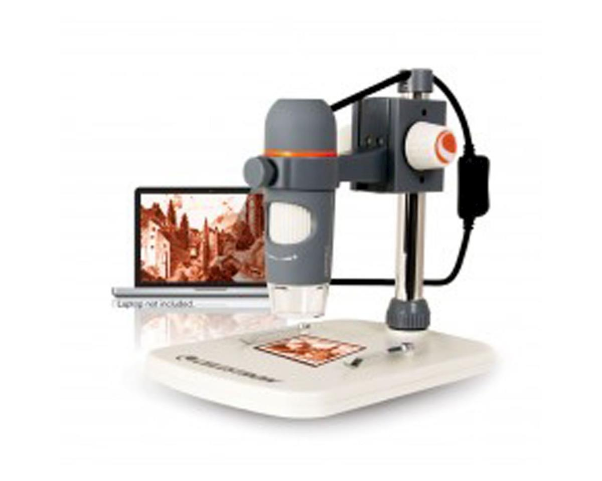 Celestron International Handheld Digital Microscope Pro