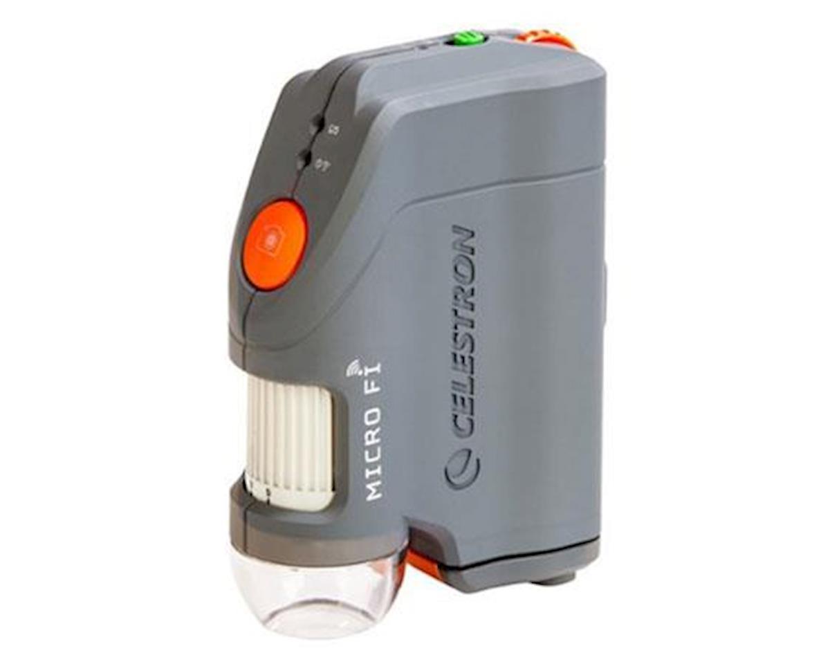 Celestron International Micro Fi Wi-Fi Digital Microscope
