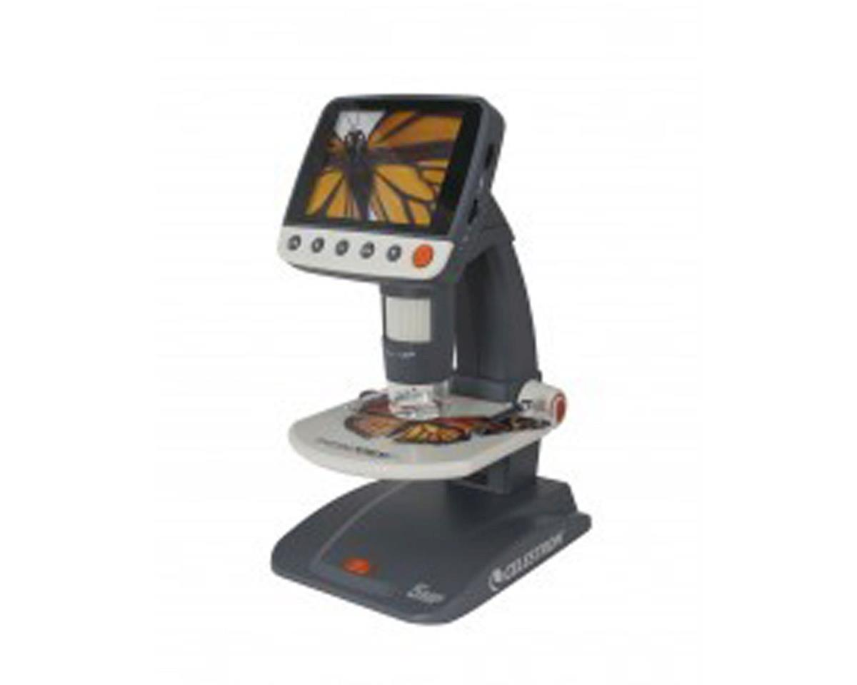 Infiniview LCD Digital Microscope