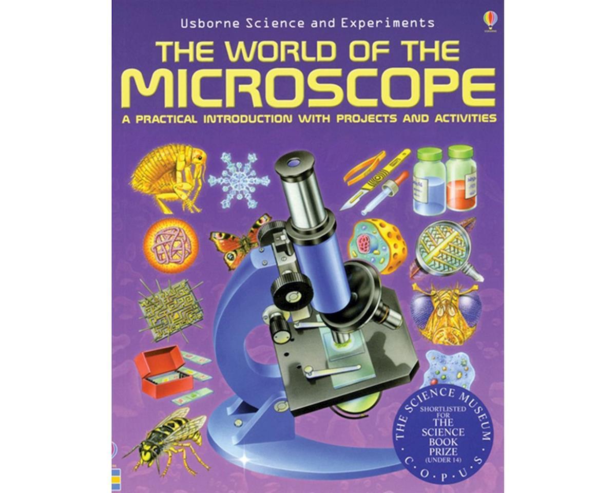The World of Microscopes by Celestron International