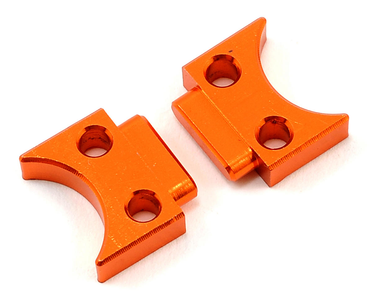 Caster Racing Bearing Holder Plate (2)