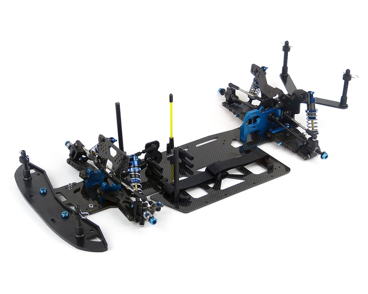 Custom Work Dirt Oval Racing Kits & Parts - AMain Hobbies