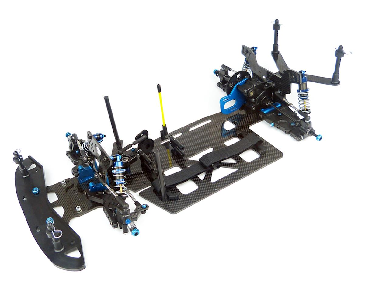 Intimdator 7 Gearbox 1/10th Electric Latemodel Dirt Oval Kit