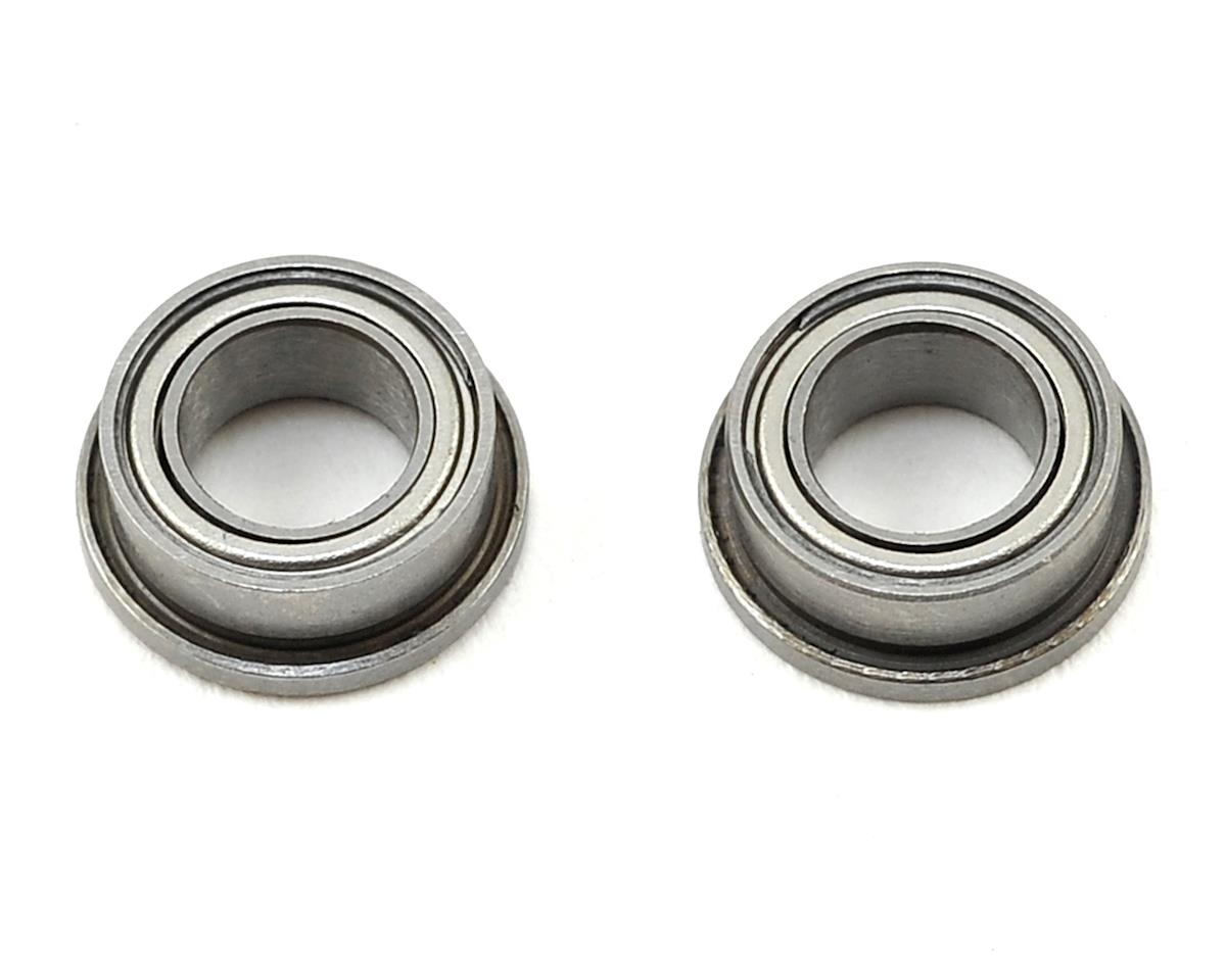 "Custom Works 3/16 x 5/16"" Flanged Bearings (2)"