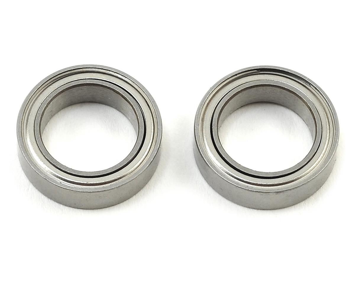 Custom Works 10x15mm Bearings