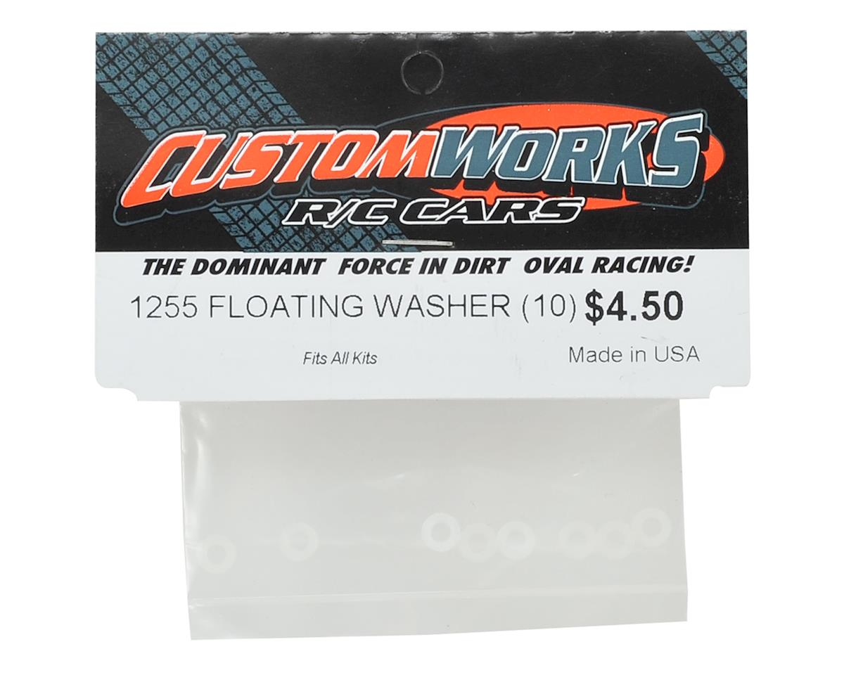 Custom Works Floating Washer (10)