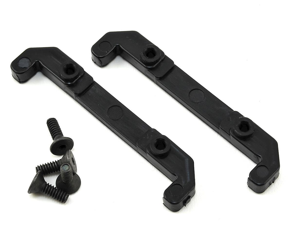 Custom Works Molded Battery Strap Mounts