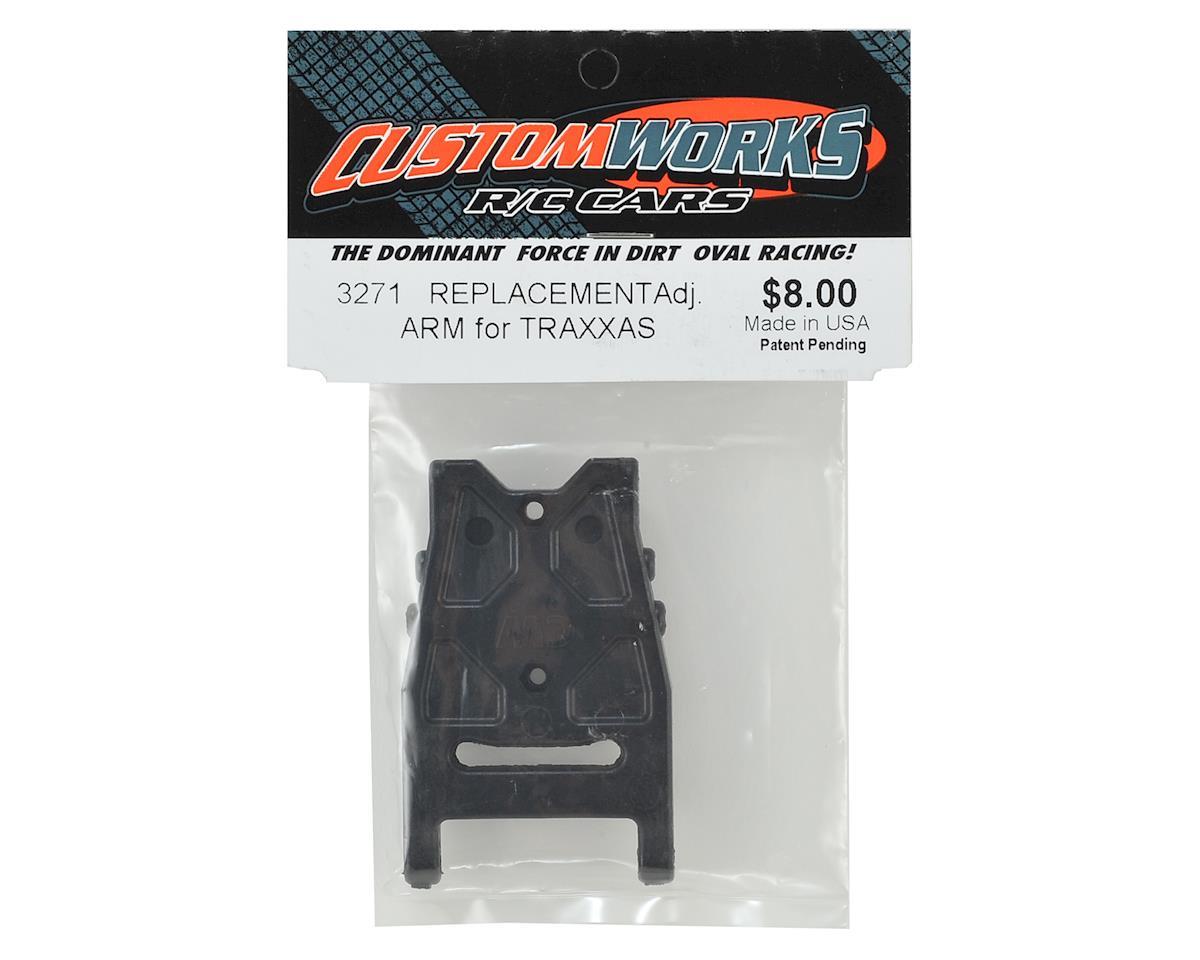 Custom Works Traxxas Slash Adjustable Arm