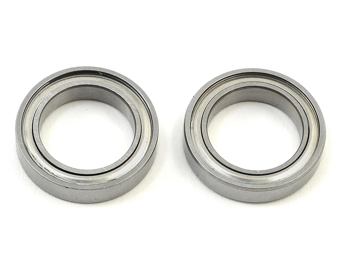 Custom Works Direct Drive Main Bearings (2)