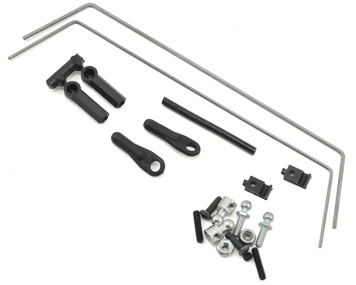 Universal Front Sway Bar Kit by Custom Works