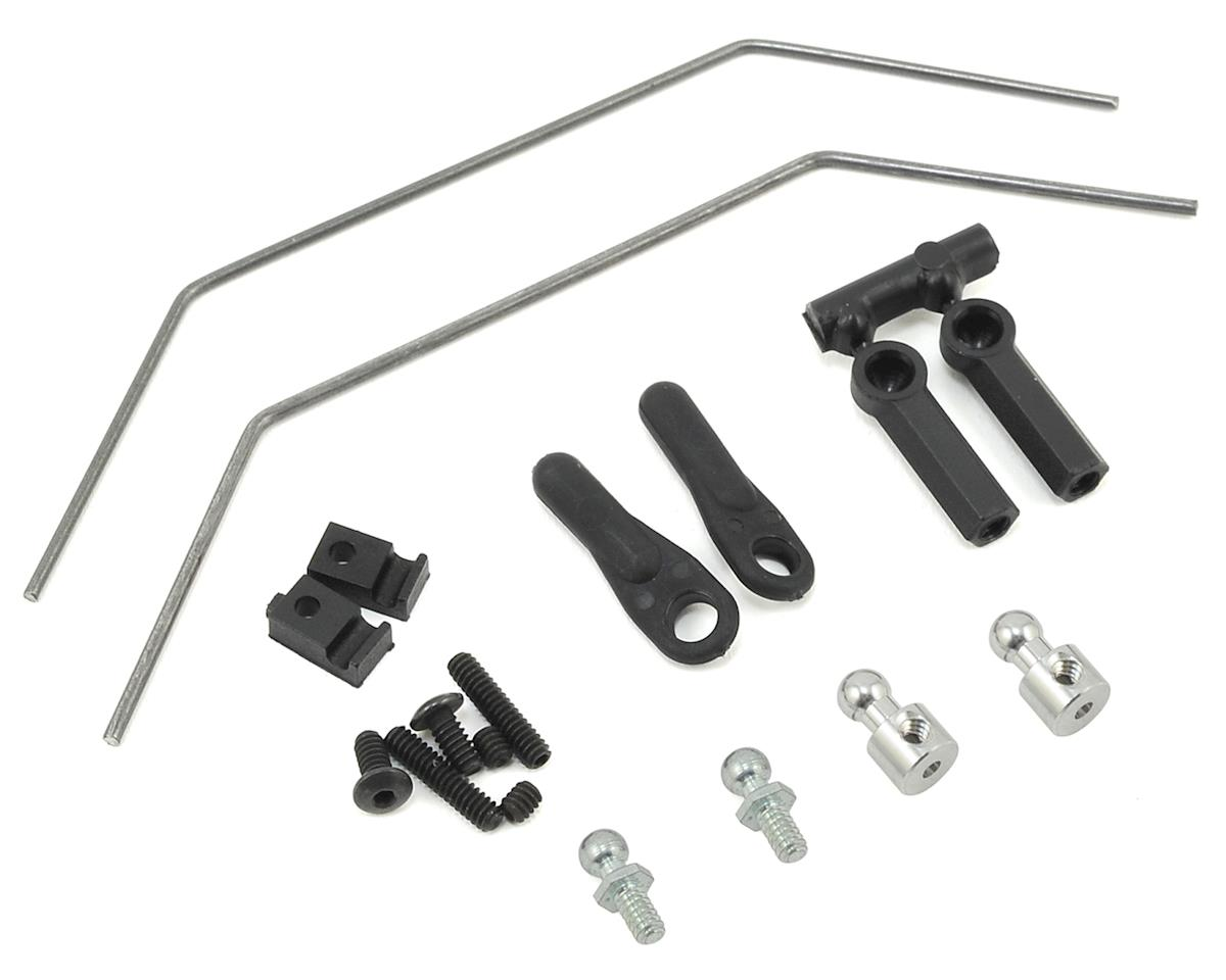 Custom Works Enforcer 7 DD Front Sway Bar Kit