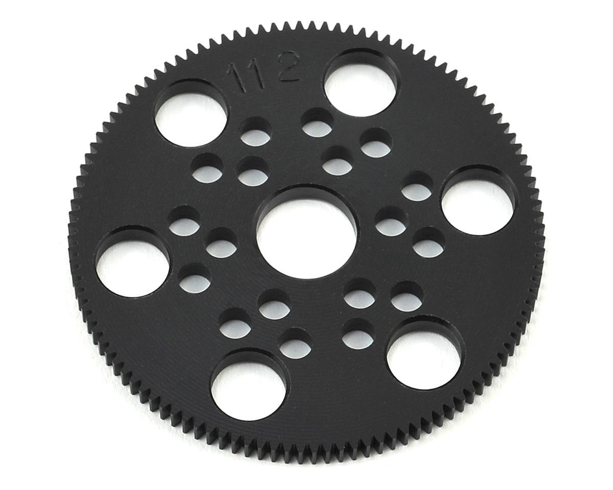 Custom Works Truespeed 64P Spur Gear (112T)