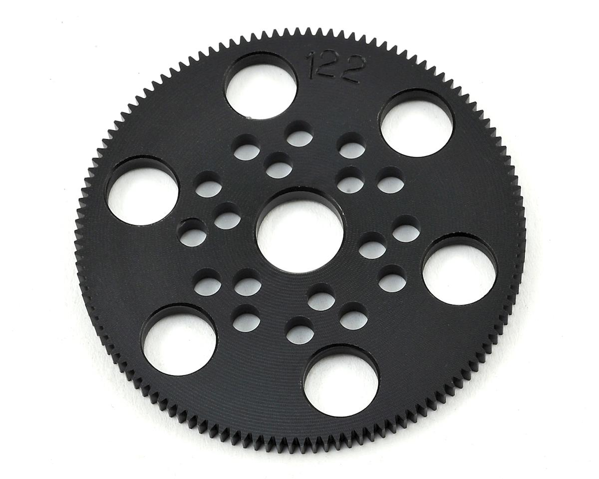 Custom Works Truespeed 64P Spur Gear (122T)