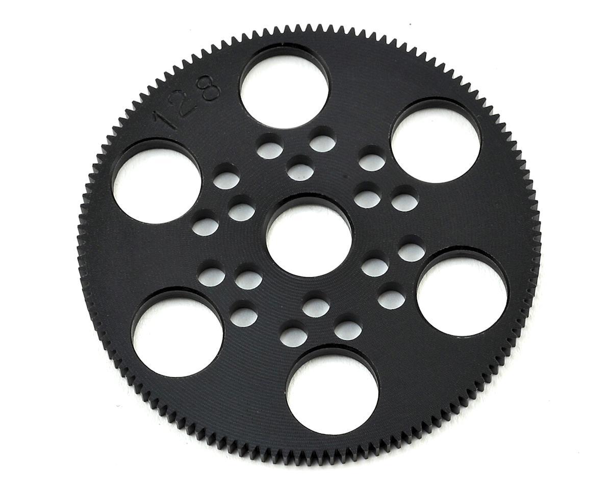 Custom Works Truespeed 64P Spur Gear (128T)