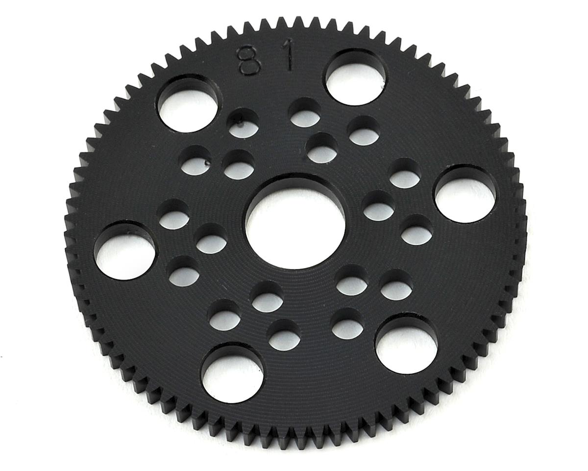 Custom Works Truespeed 48P Spur Gear (81T)