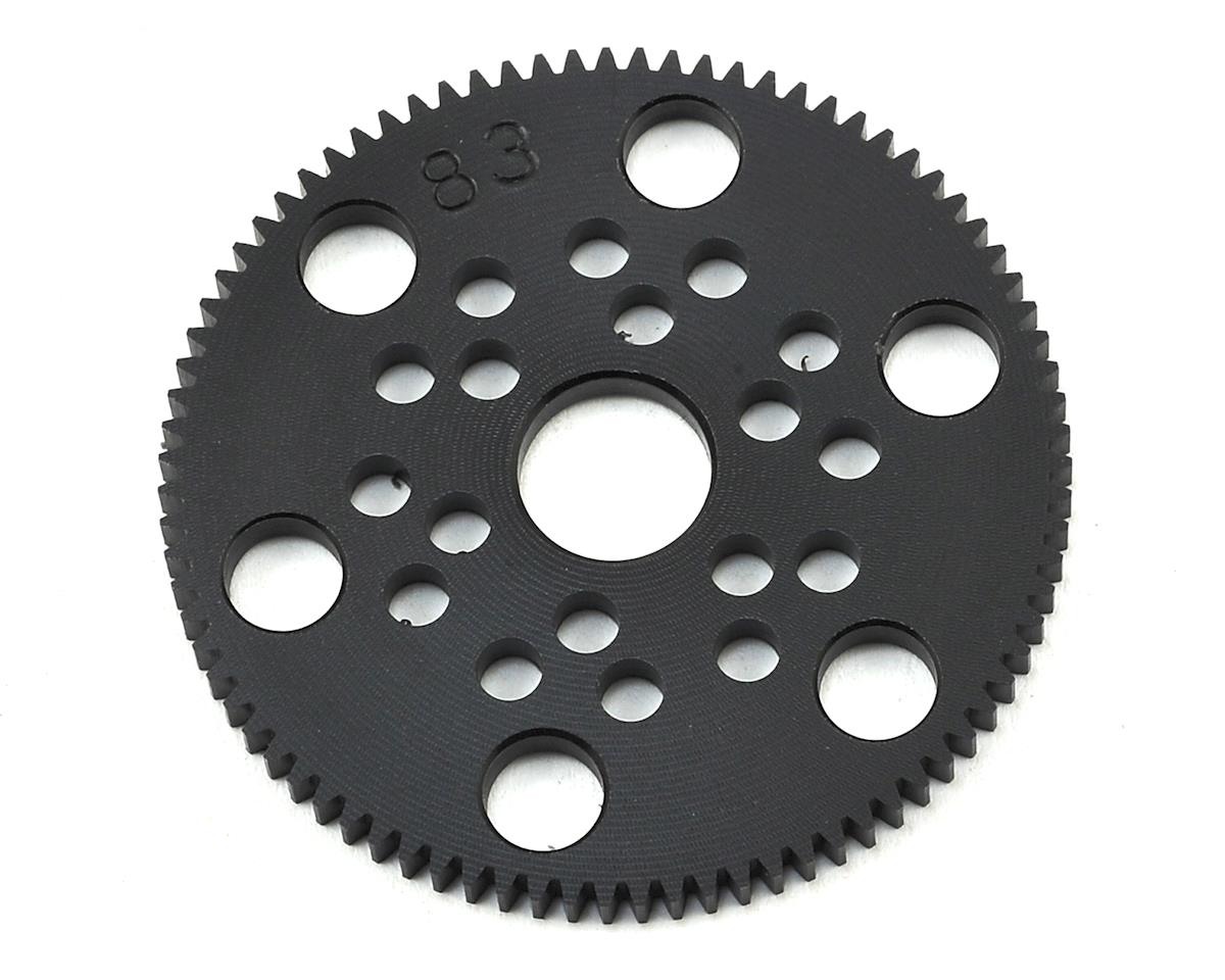 Custom Works Truespeed 48P Spur Gear (83T)