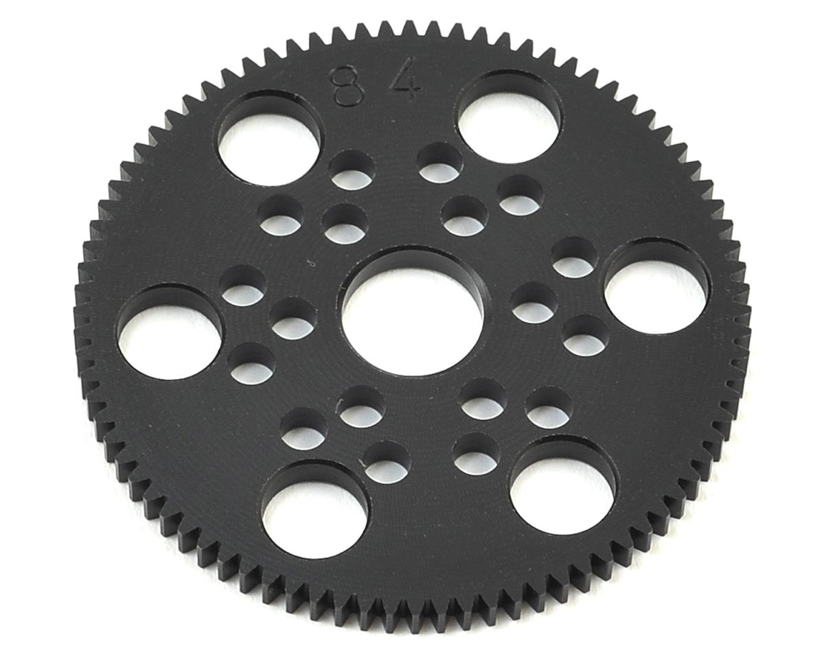 Custom Works Truespeed 48P Spur Gear (84T)