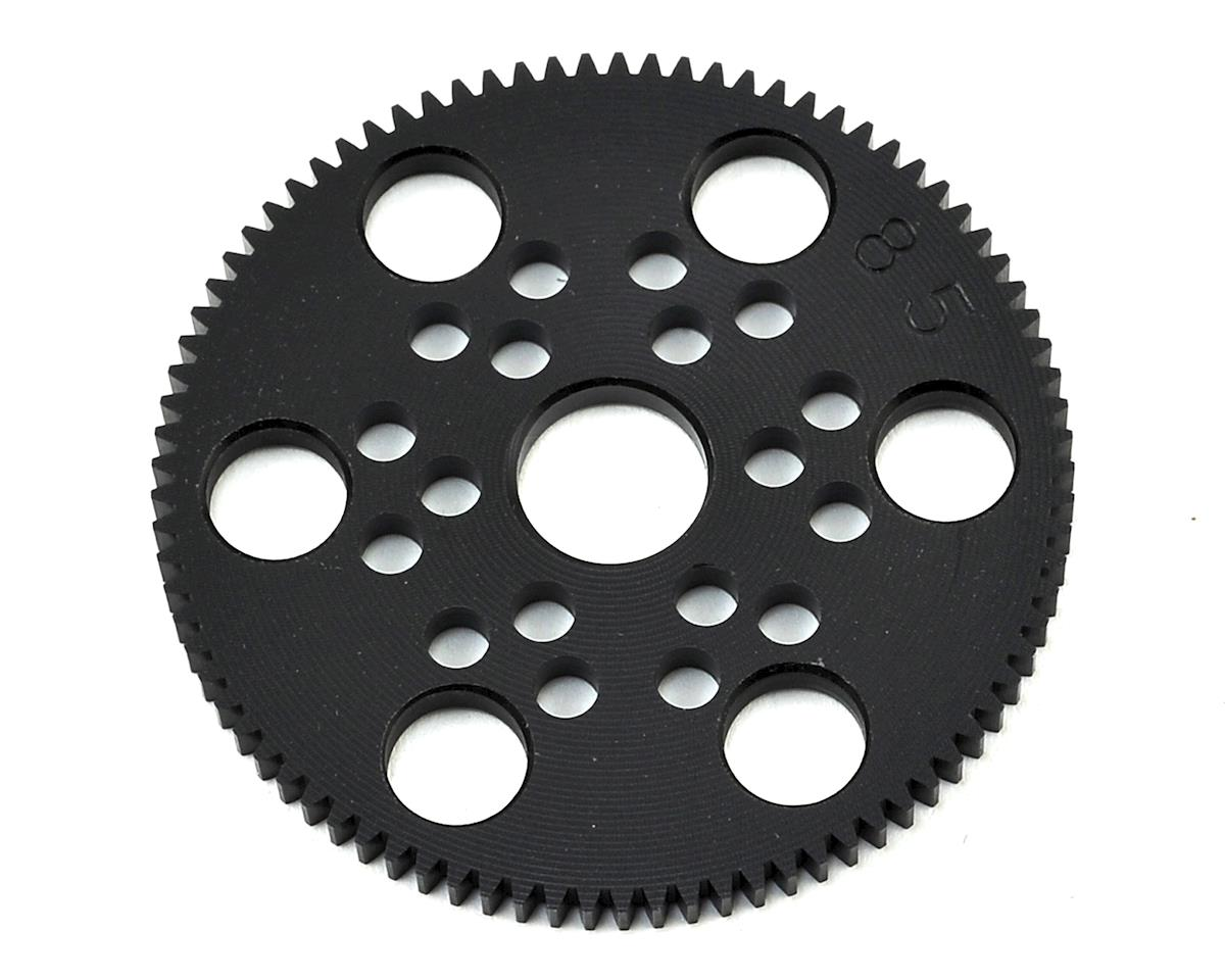 Custom Works Truespeed 48P Spur Gear (85T)