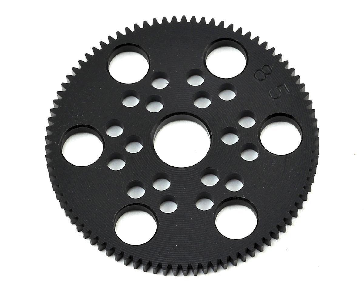 Custom Works Truespeed 48P Spur Gear (85T)