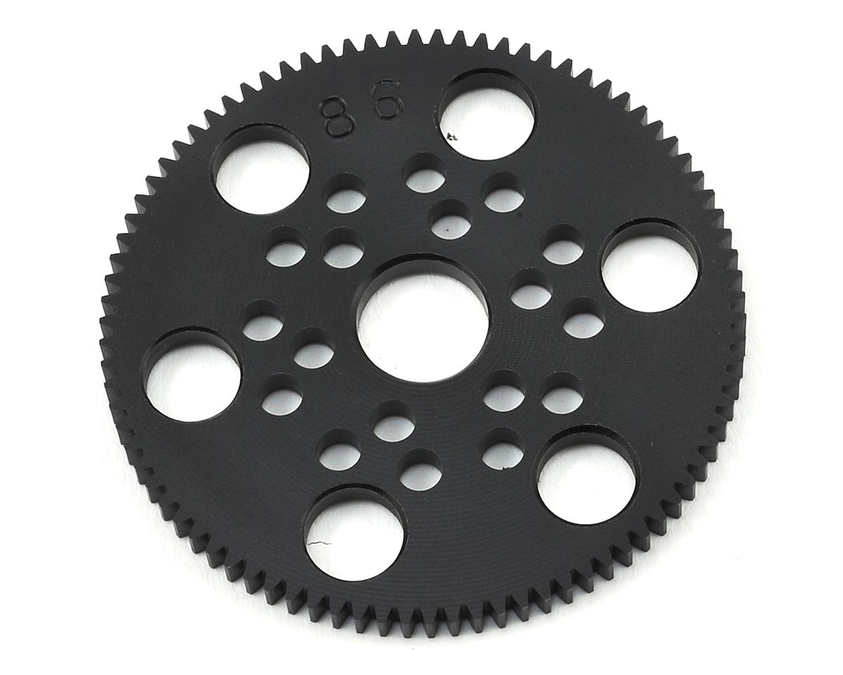 Custom Works Truespeed 48P Spur Gear (86T)