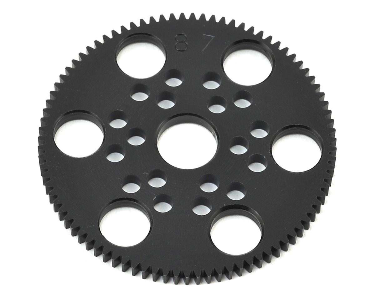 Custom Works Truespeed 48P Spur Gear (87T)