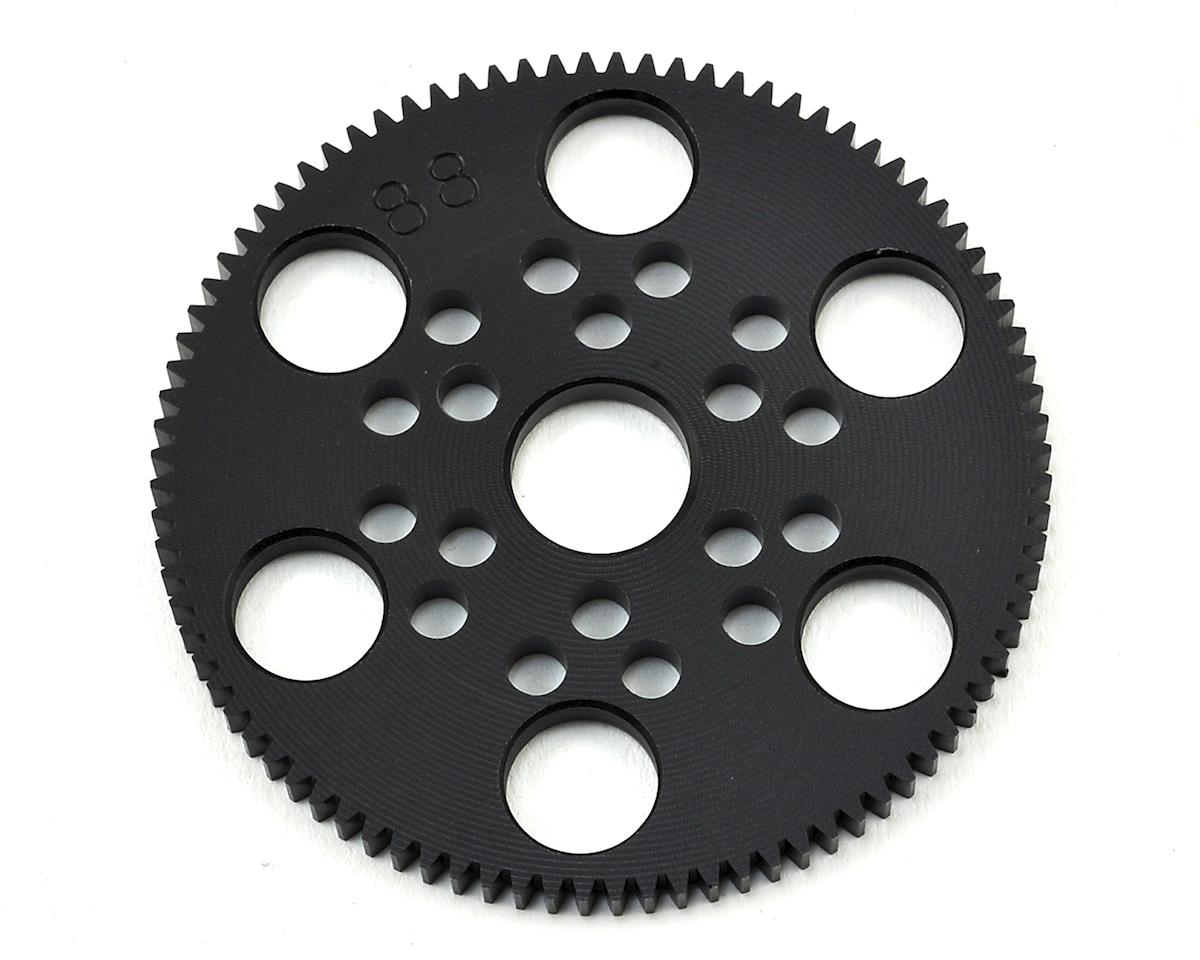 Custom Works Truespeed 48P Spur Gear (88T)