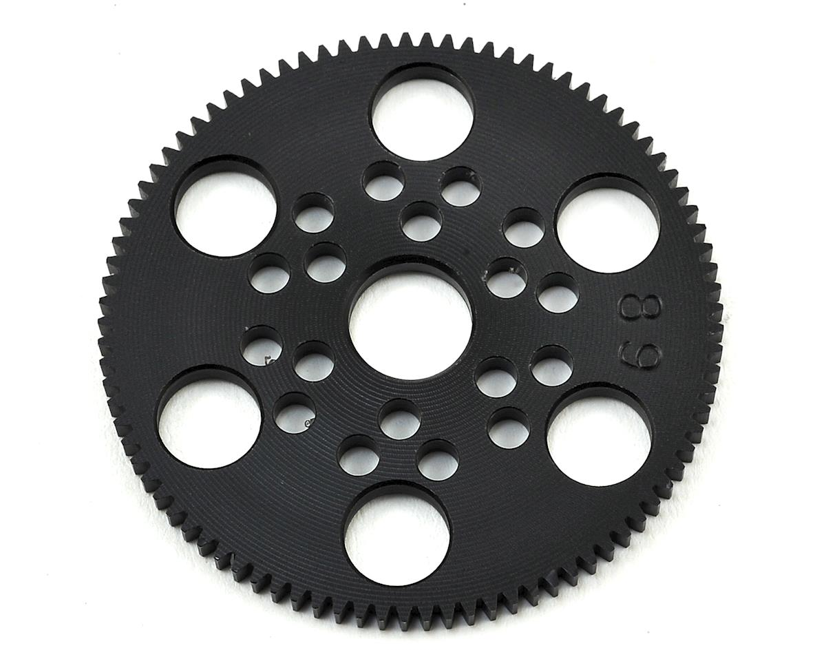 Custom Works Truespeed 48P Spur Gear (89T)