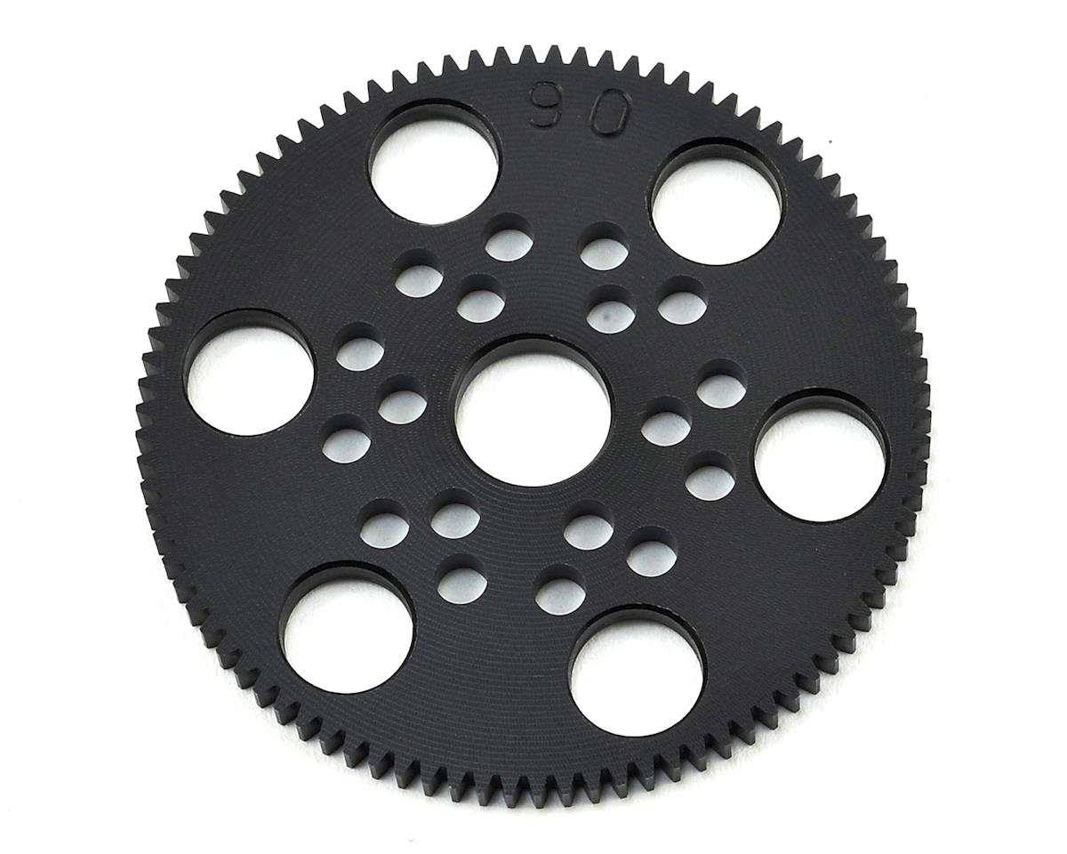 Custom Works Truespeed 48P Spur Gear (90T)