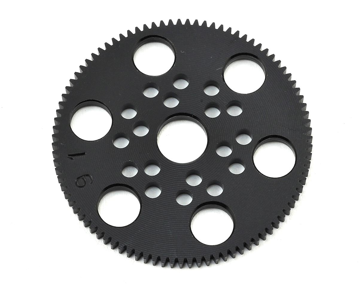 Custom Works Truespeed 48P Spur Gear (91T)