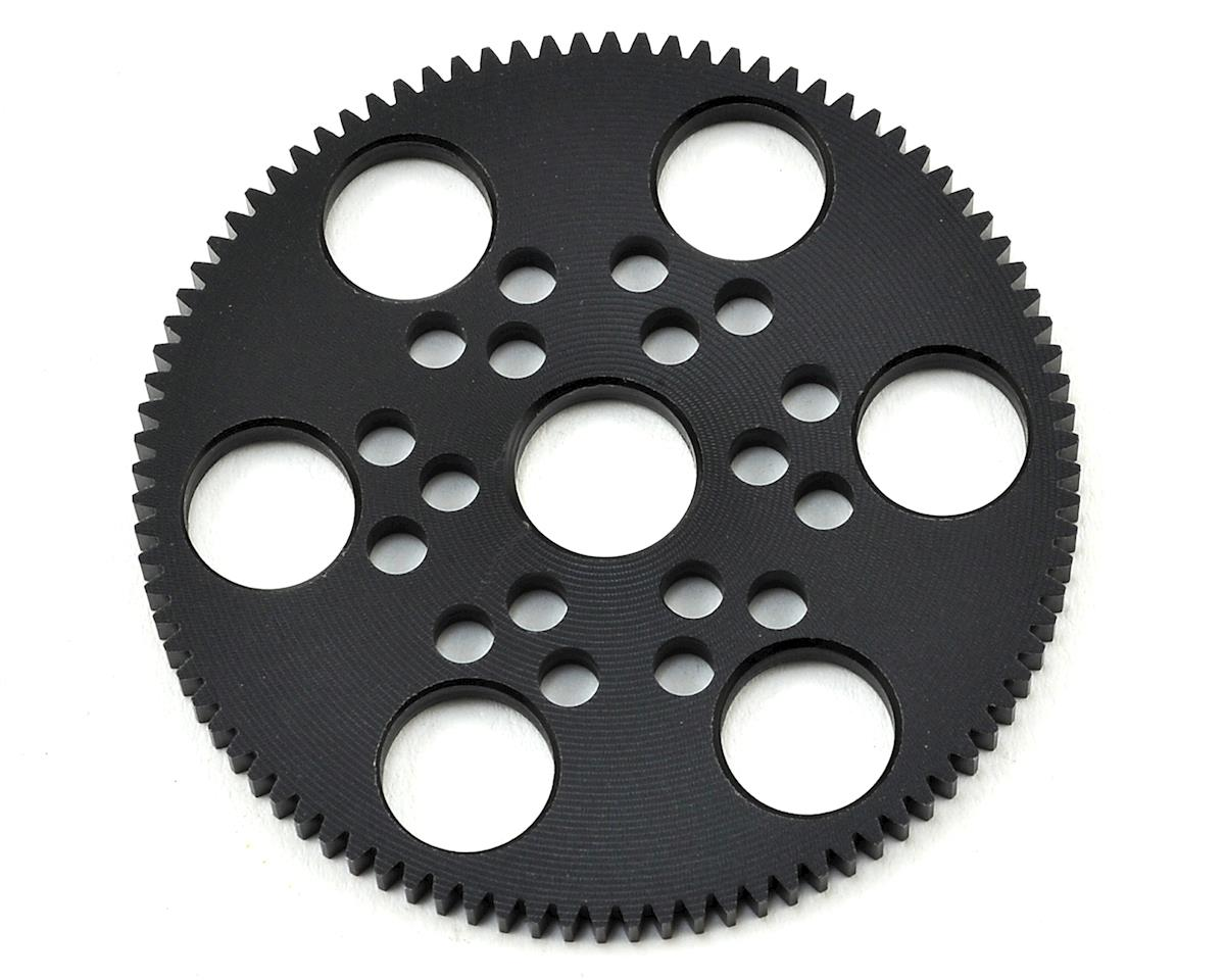 Custom Works Truespeed 48P Spur Gear (92T)