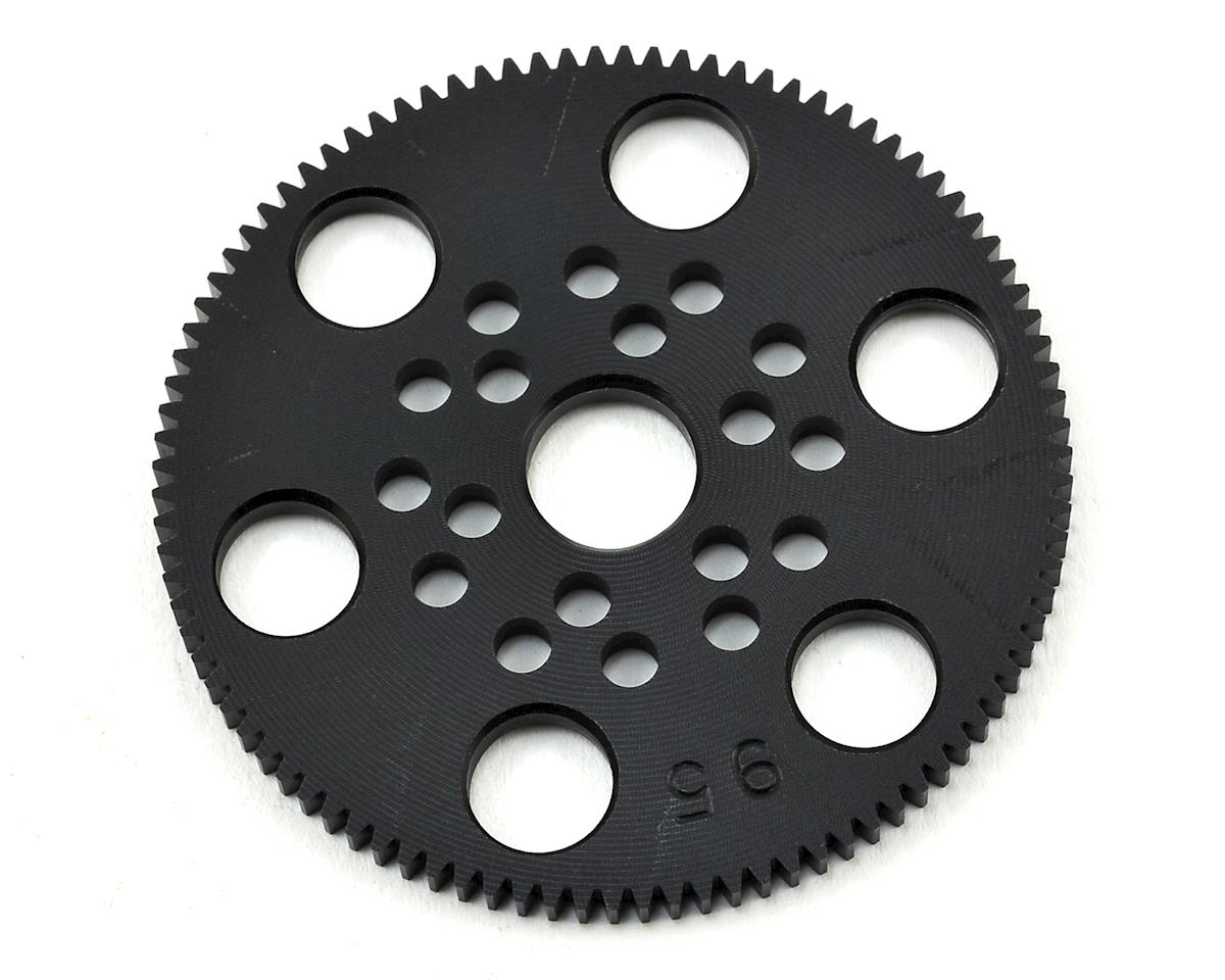 Custom Works Truespeed 48P Spur Gear (95T)