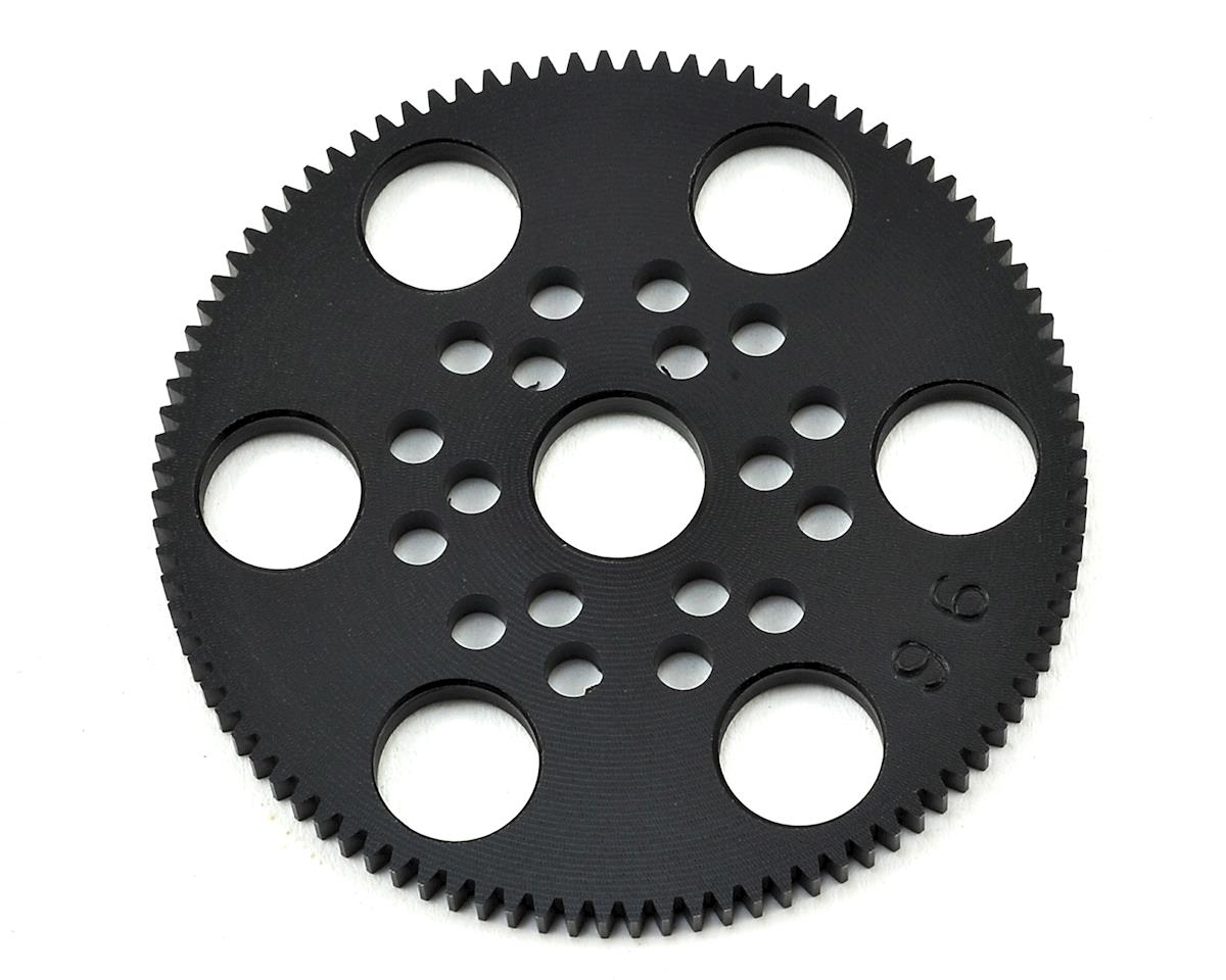 Custom Works Truespeed 48P Spur Gear (96T)