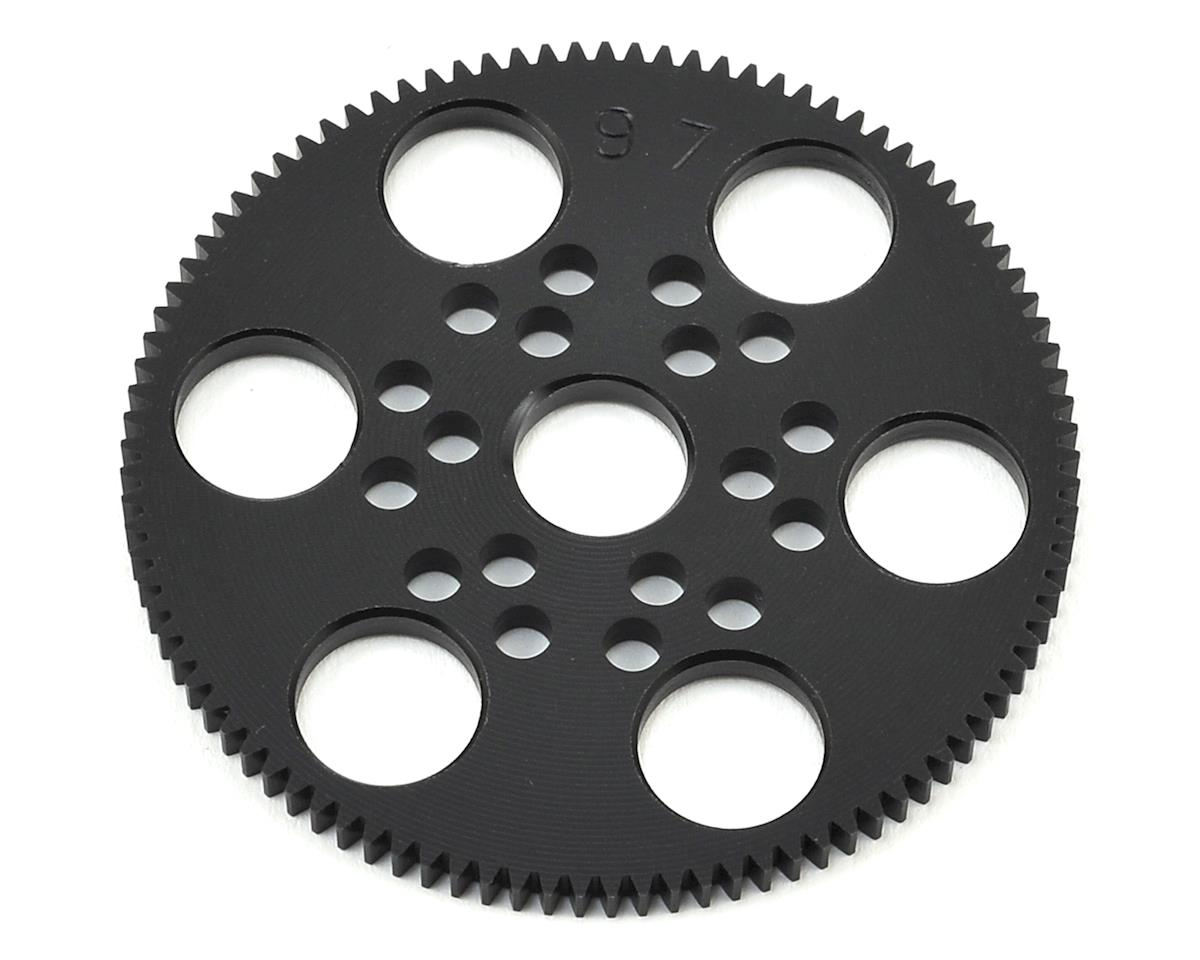 Custom Works Truespeed 48P Spur Gear (97T)