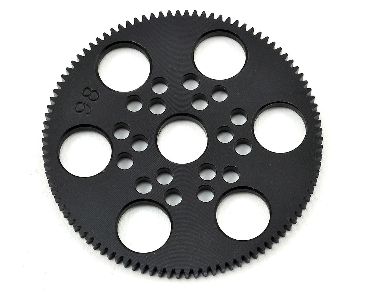 Custom Works Truespeed 48P Spur Gear (98T)