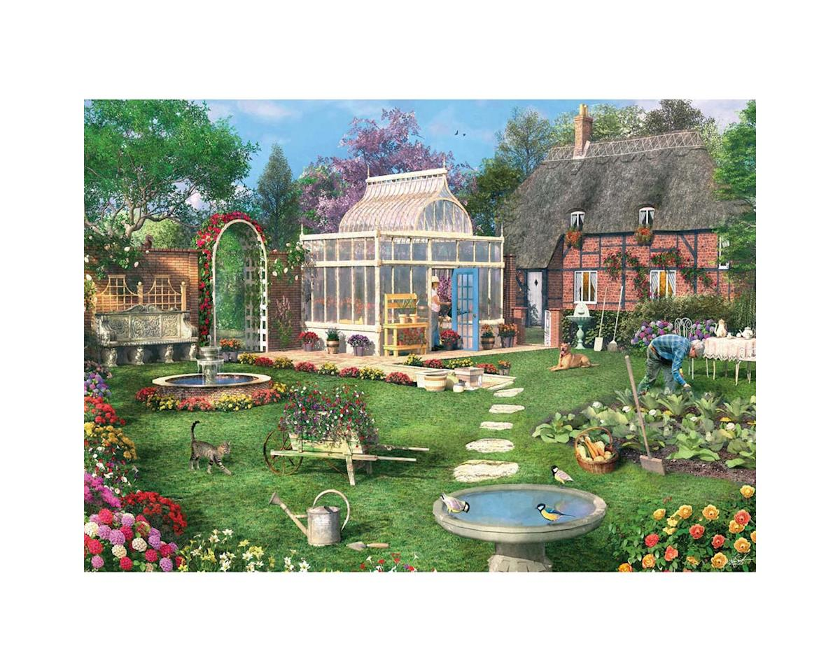 Creative Toy Company 31671 The Conservatory 1500pcs