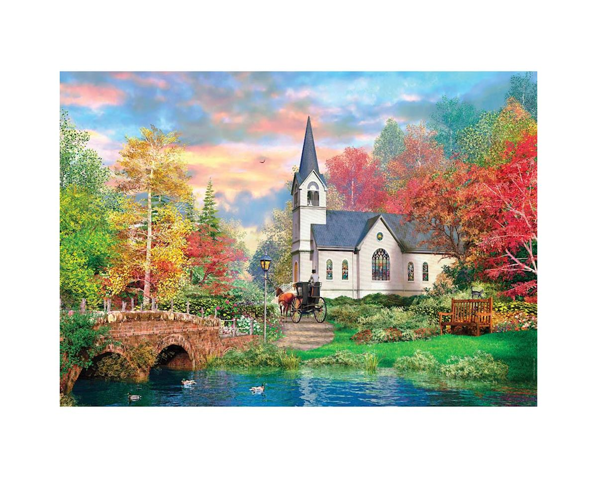 Creative Toy Company 31675 Colorful Autumn 1500pcs