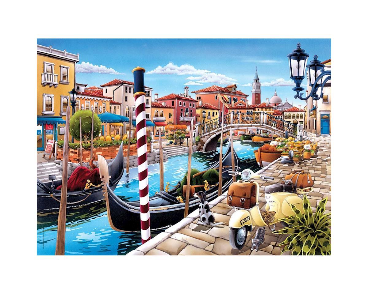 Creative Toy Company 35026 Vennetian Lagoon 500pcs