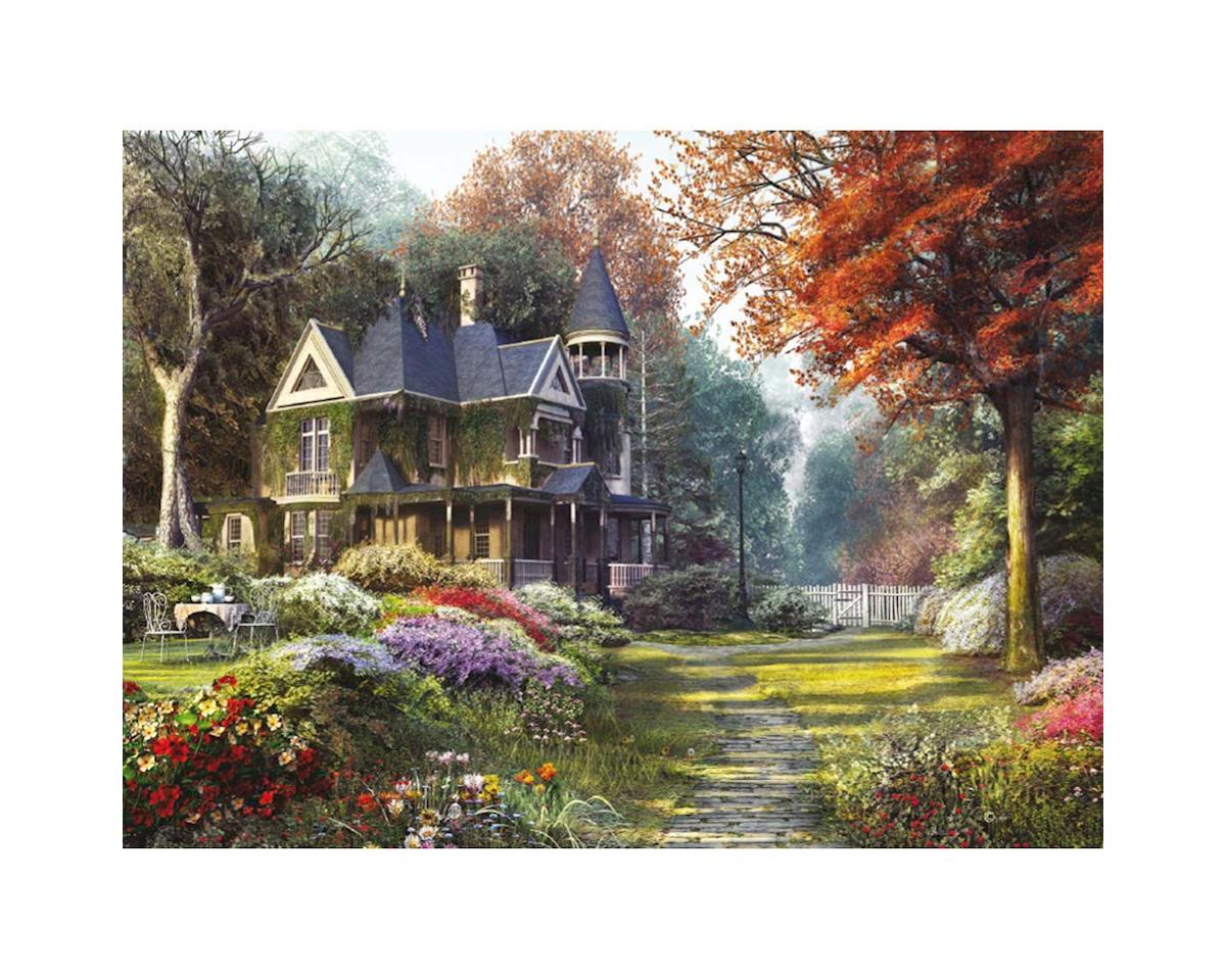 39172 Victorian Garden 1000pcs