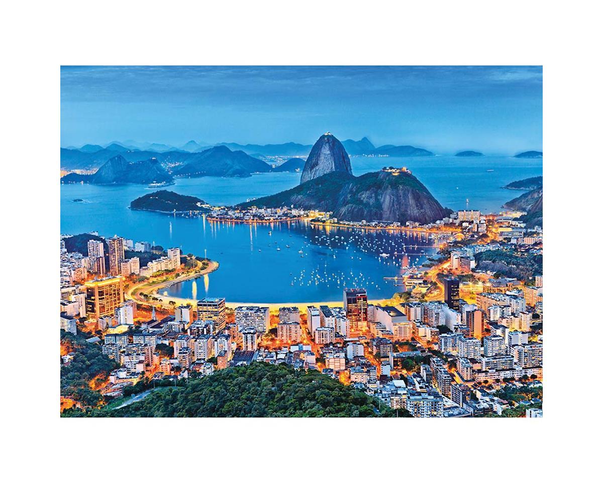 Creative Toy Company 39258 Rio De Janeiro 1000pcs