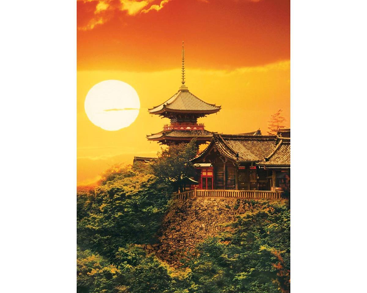 39293 Kyoto, Japan 1000pcs by Creative Toy Company