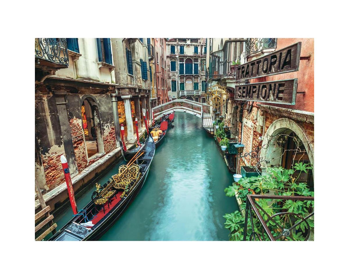 Creative Toy Company 39328 Venice Canal 1000pcs