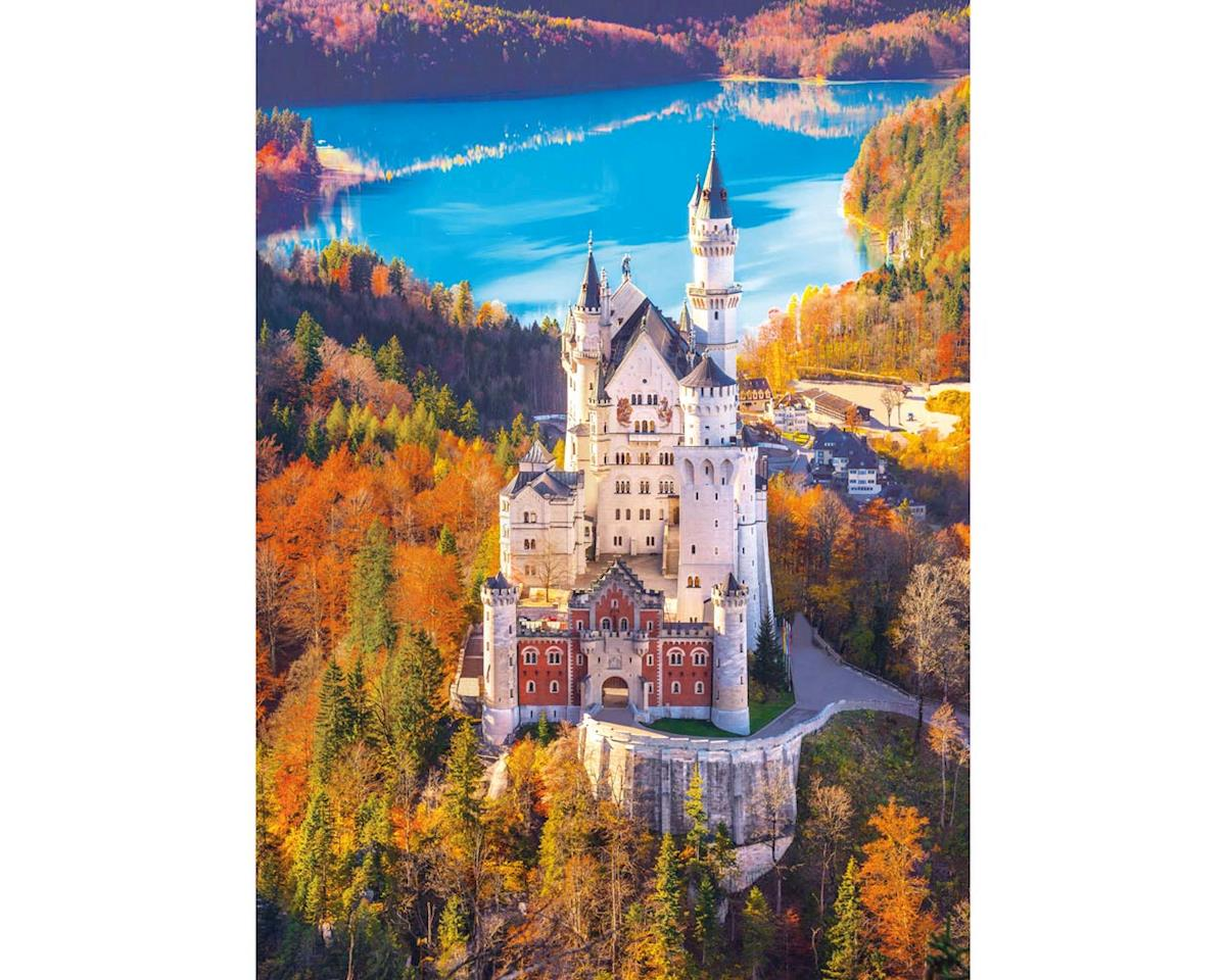 Creative Toy Company 39382 Neuschwanstein 1000pcs