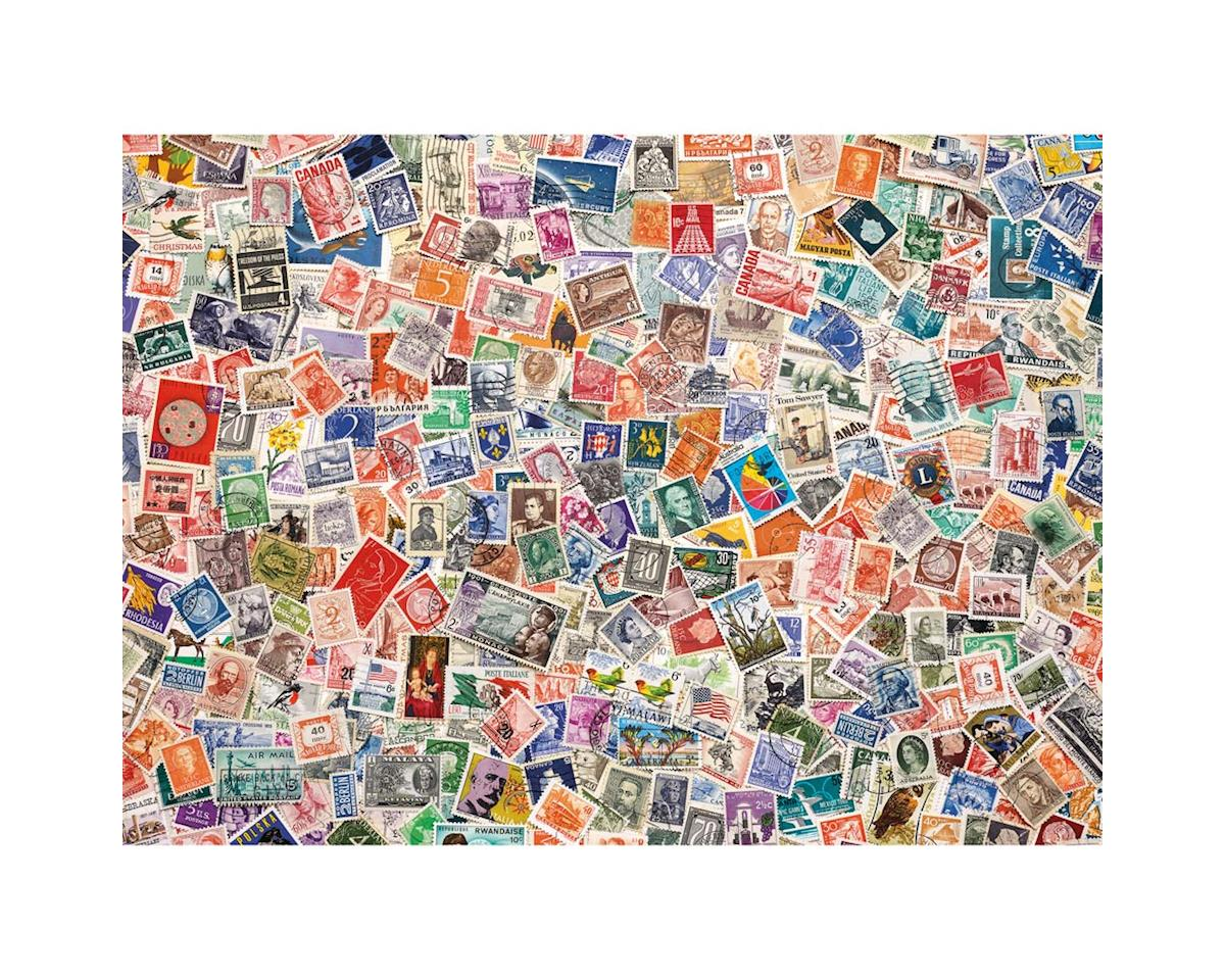Creative Toy Company 39387 Stamps 1000pcs