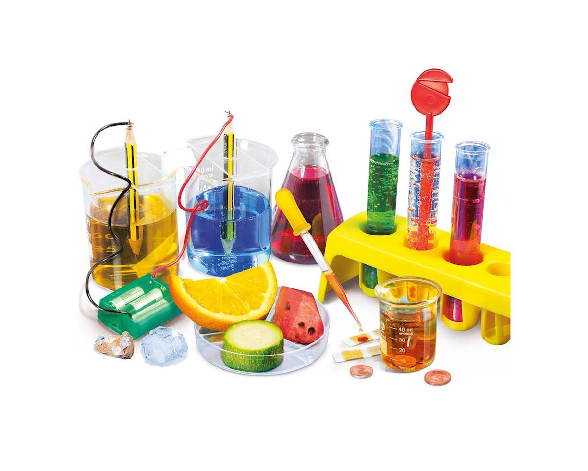 Creative Toy Company 61284 The Chemistry Laboratory